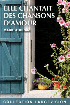 Marie Audran